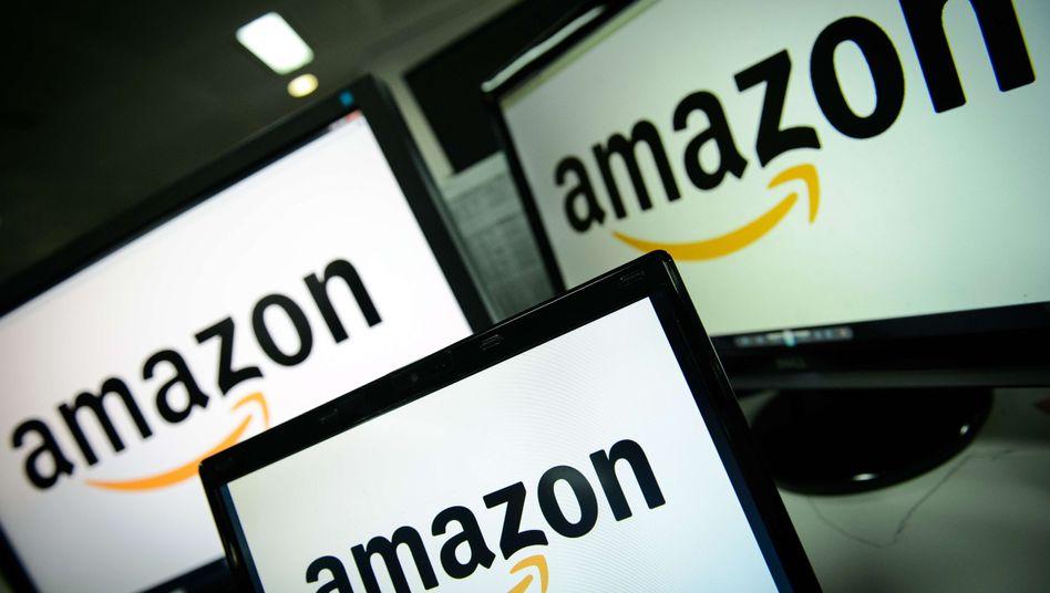 Über eine Tochter in Luxemburg ließ Amazon ein Fünftel des weltweiten Konzernumsatzes laufen