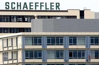 """Schaeffler-Zentrale: """"Damit soll sichergestellt werden, dass die Überbrückungshilfe nicht zu einer Belastung des Steuerzahlers führt"""""""