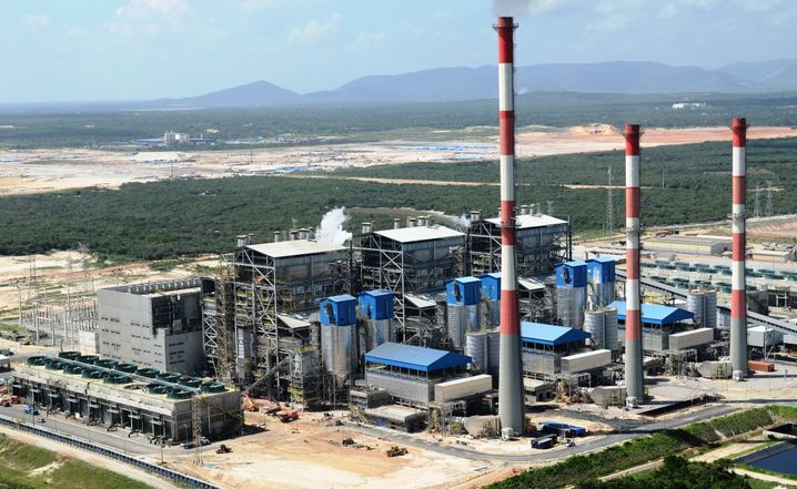 Cash dringend benötigt: Eon-Kraftwerk nahe Fortaleza