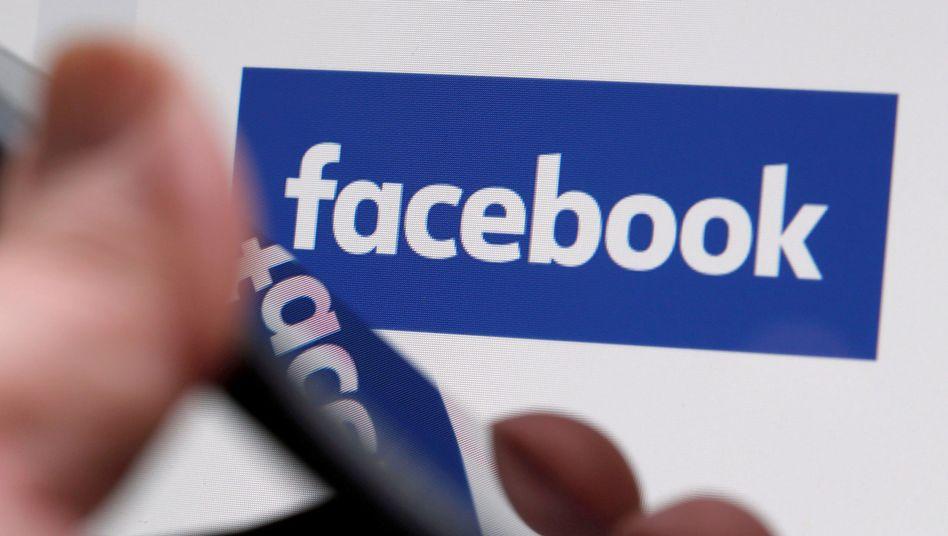 Facebook: Vorstoß ins Dienstleistungsgeschäft für Banken