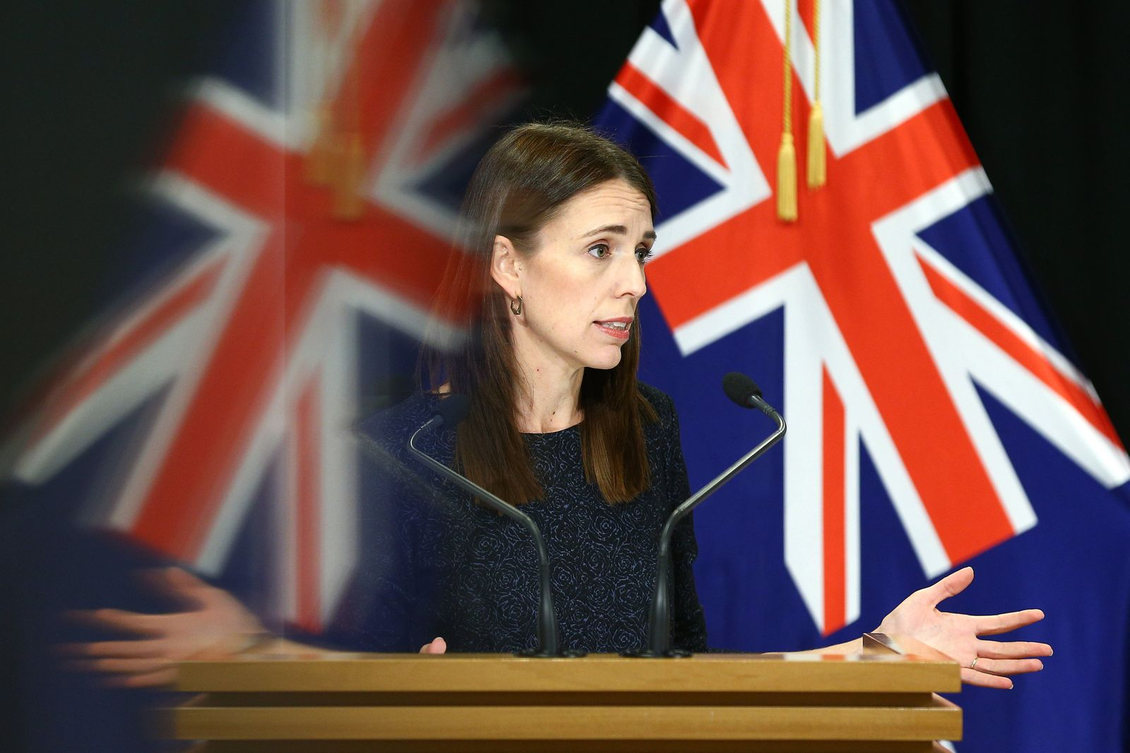 Neuseeland verschiebt Parlamentswahl wegen neuer Corona-Fälle