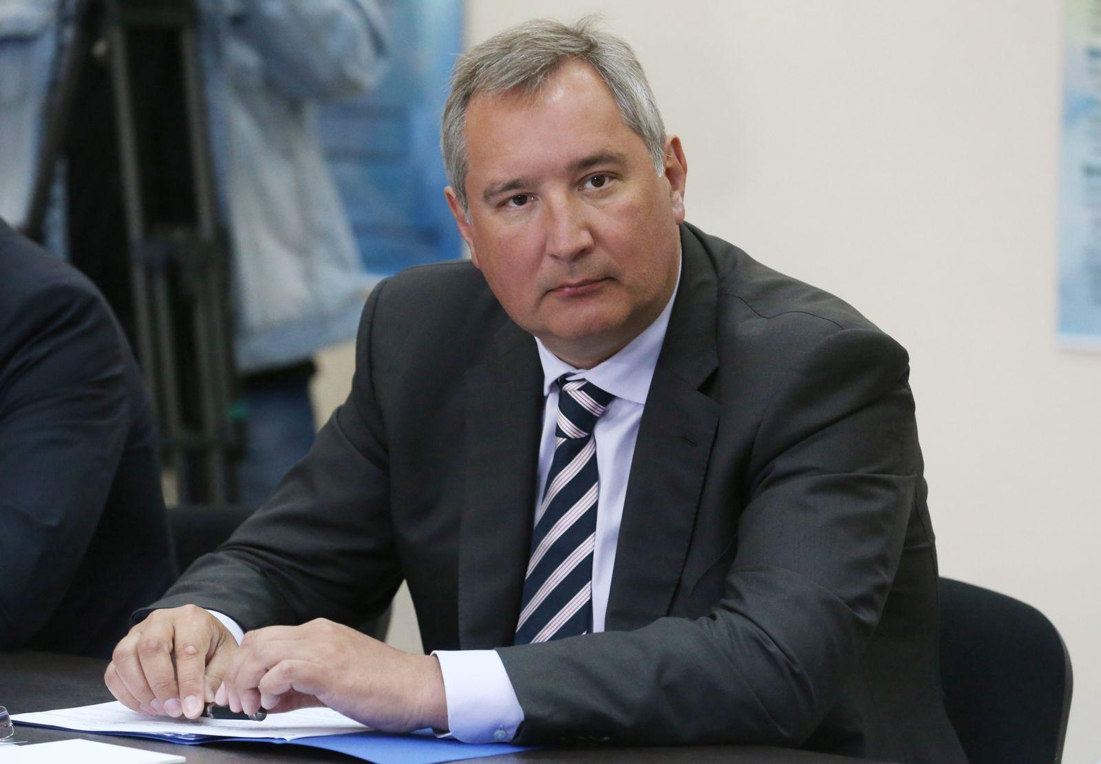 Dmitry Rogosin