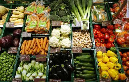 Gesund essen für schönere Haut: Als größtes Organ des Menschen profitiert sie von abwechslungs- und vitalstoffreicher Ernährung