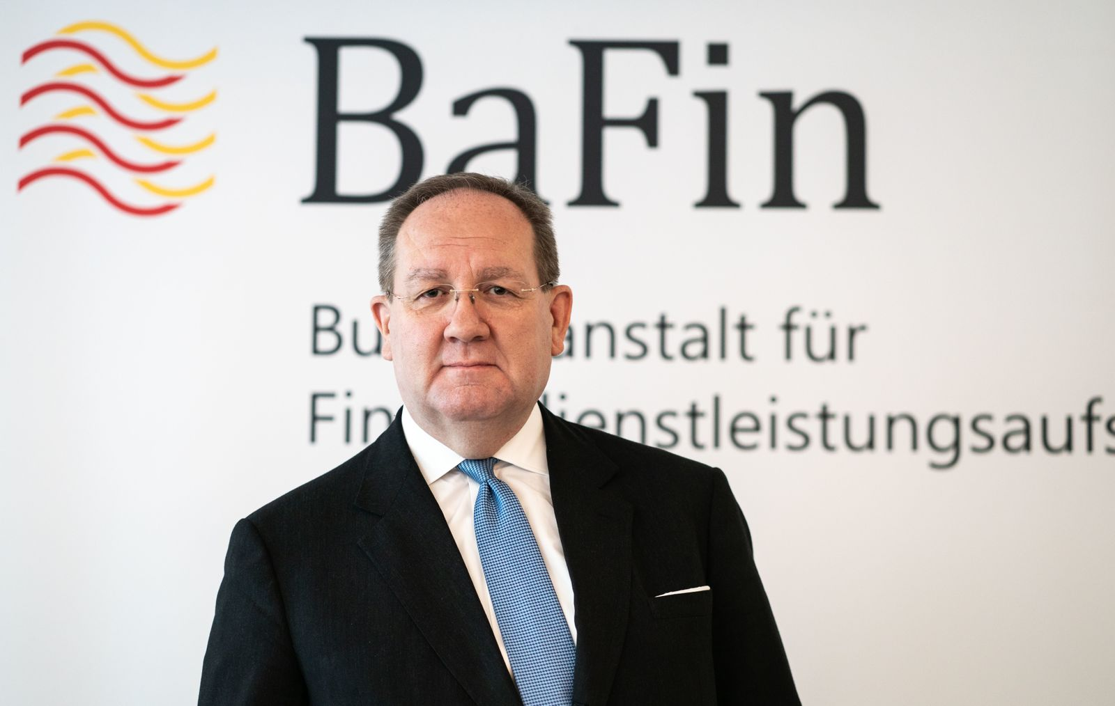 Bafin-Präsident hält nichts von Verbot von Negativzinsen
