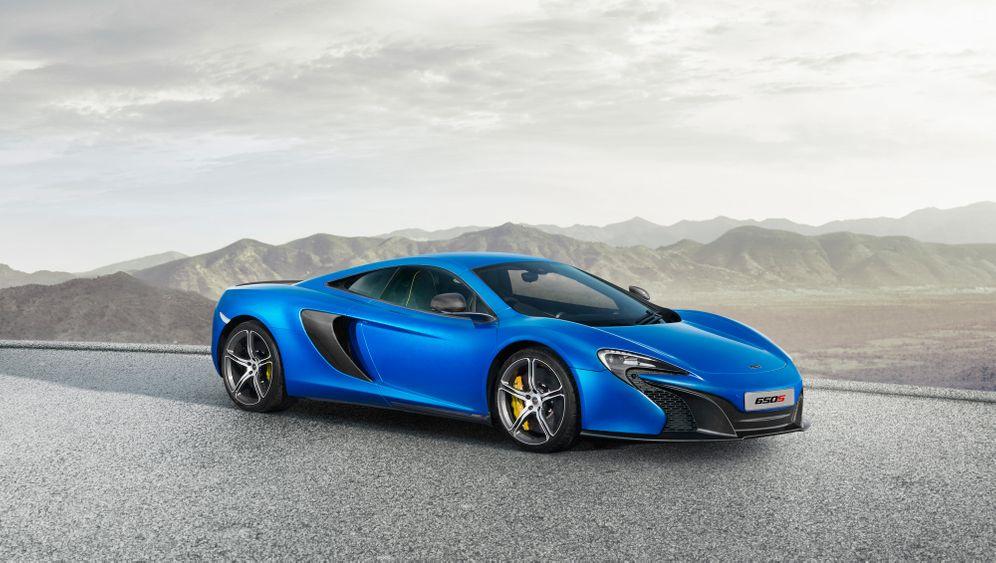 Auto-Salon: Die wichtigsten Autopremieren in Genf