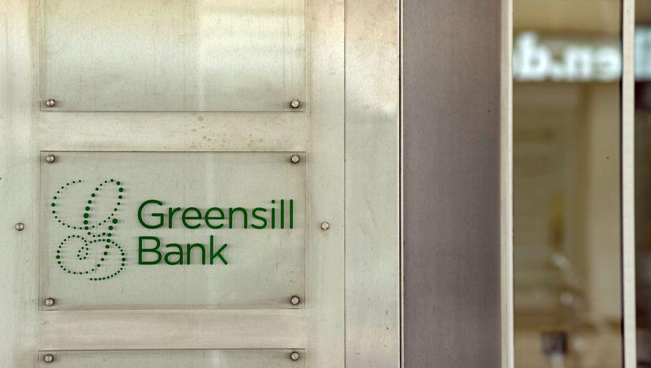 """Existenz von Forderungen kann nicht nachgewiesen werden: Die Bafin hat eine Mitteilung an die Apas mit """"Bezug zur Greensill Bank"""" übermittelt"""