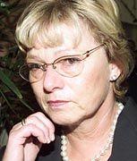 """Brigitte Baumeister: Enttäuscht von """"Wolfgang"""""""