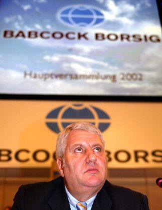 Lang erwartet: Klaus Lederer tritt auch bei HDW ab