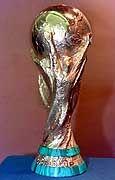 Weltmeister-Pokal: Beim Fußball geht es um mehr als nur um die Ehre