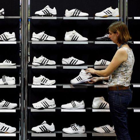 Es soll besser werden: Adidas rechnet im zweiten Halbjahr mit steigenden Gewinnen