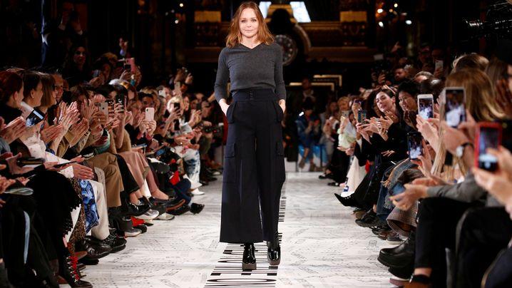 Die Stars machen in Mode - Teil 2: Wie Stella McCartney und Victoria Beckham Mode machen