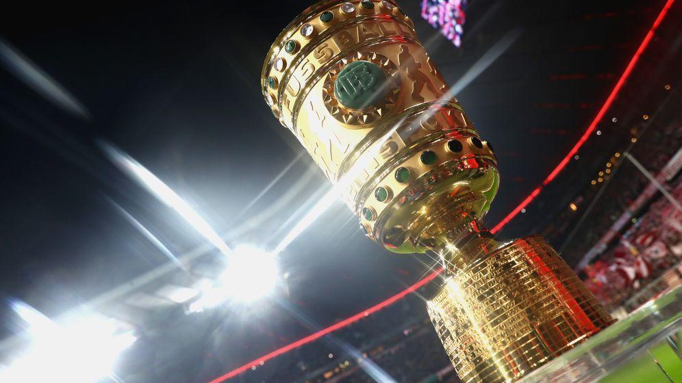 DFB-Pokalfinale: Superbowl auf Deutsch