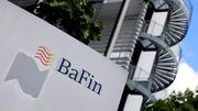Staatsanwaltschaft ermittelt gegen die Bafin