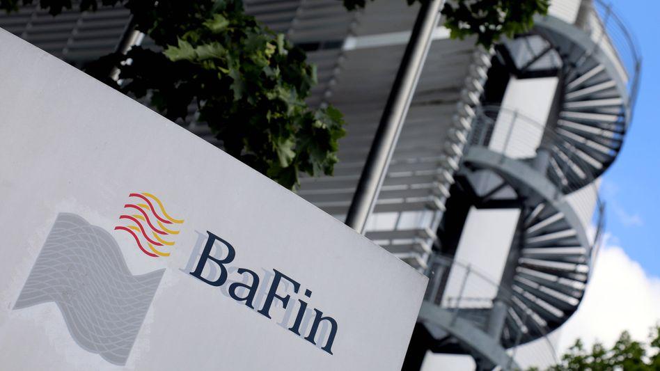 Erhöht den Druck auf N26 durch Sonderbauftragten: Die Bankenaufsicht Bafin hat genug von dem ihrer Meinung nach zu laxen Vorgehen gegen Finanzkriminalität bei dem Fintech N26