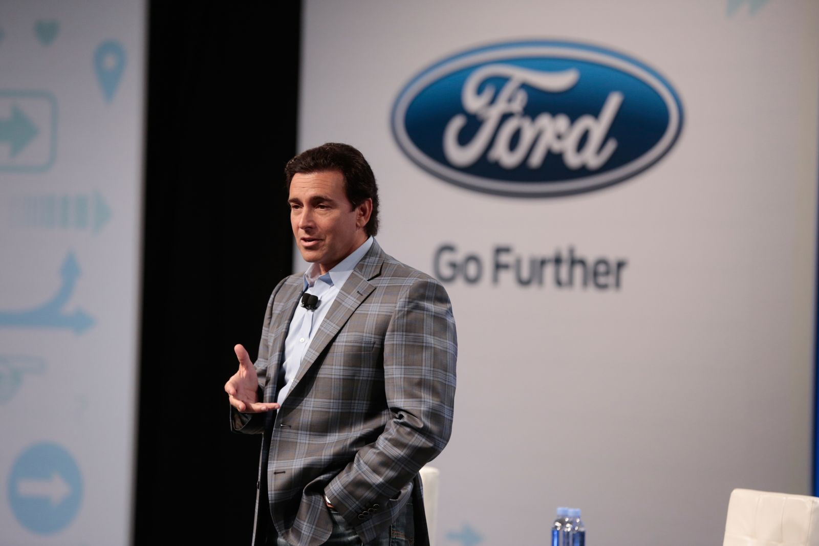 Autonomes Fahren / Ford