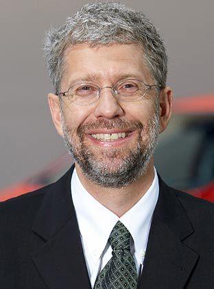 Nimmt seinen Hut: Mazda-Deutschland-Chef Bergmann