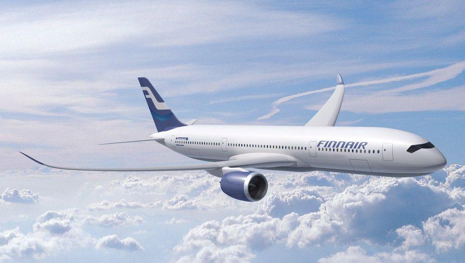 Ab nach Fernost: Finnair steigt groß ins China-Geschäft ein - mit Flügen nach Peking, Shanghai, Hongkong, Chongqing und nun auch Xi'an.