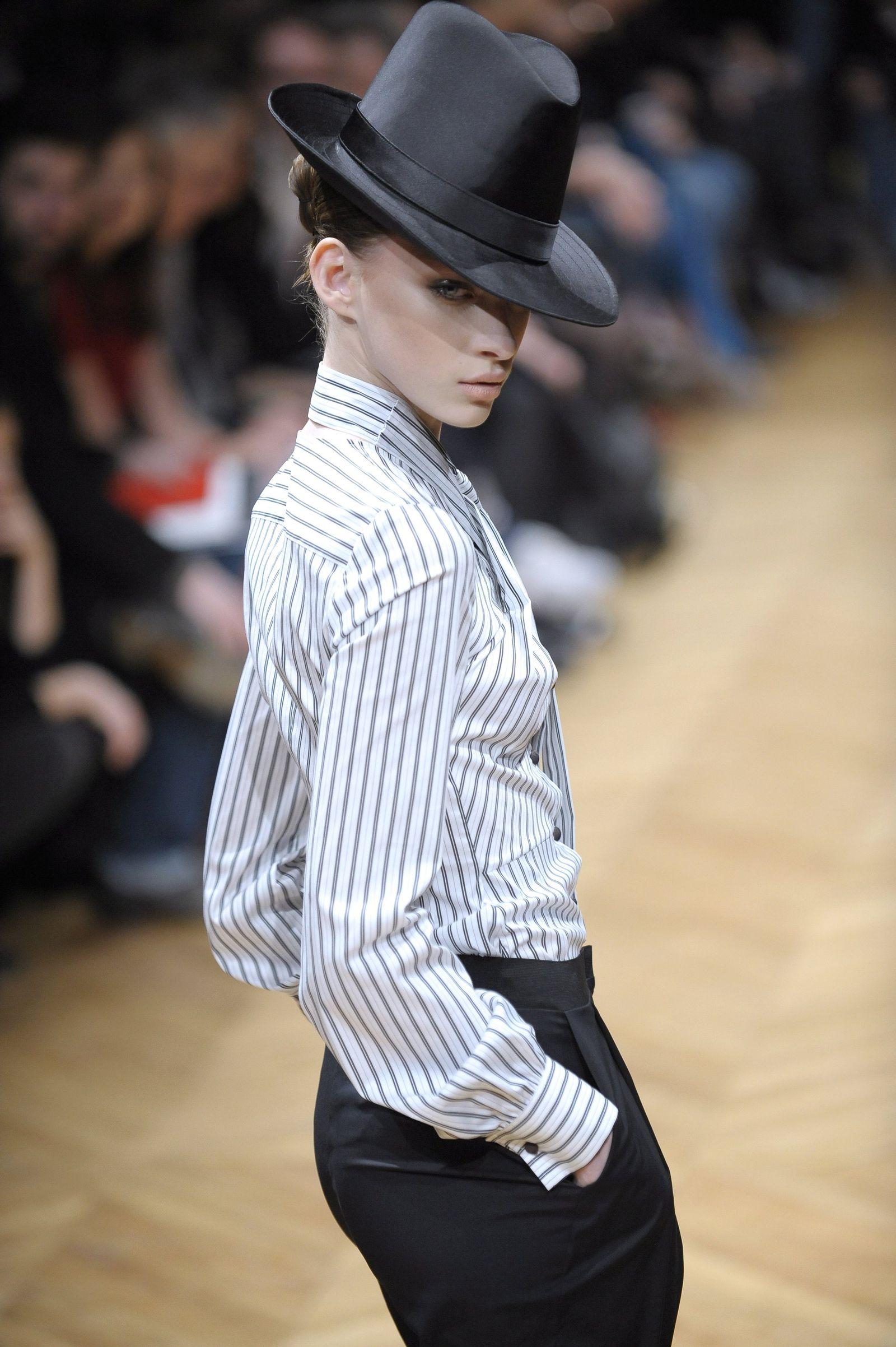 Paris/ Mode/ Talbot