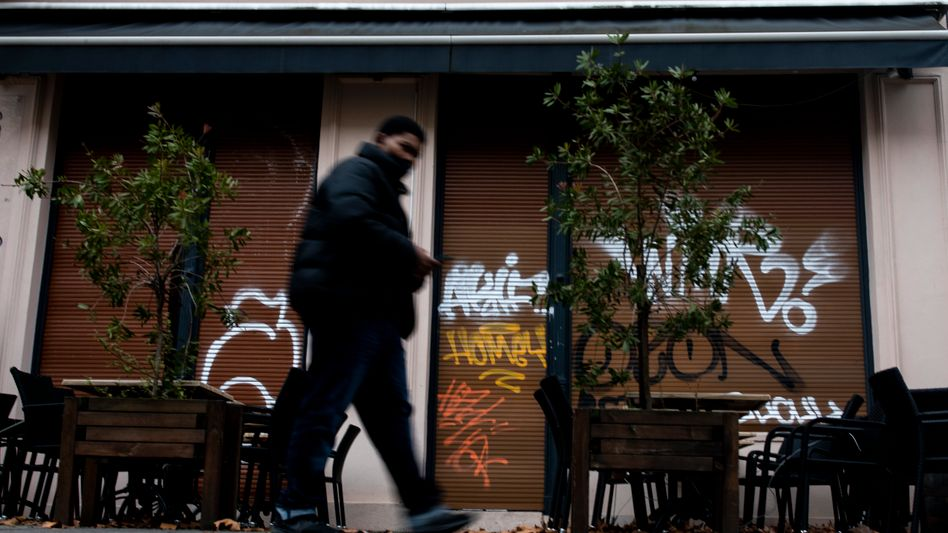 Zweiter Lockdown ohne Einnahmen: Hotels und Gastronomie bleiben weiter geschlossen