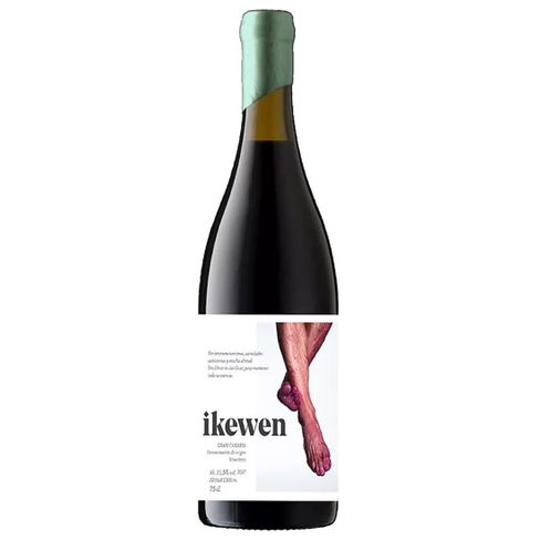 "2018, ""Ikewen""Tinto, Carmelo Peña Santana, www.mwcwine.com, 29,70 Euro"