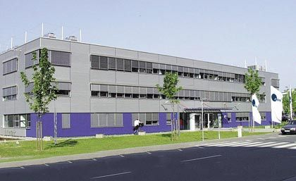 EDS: Standort Wuppertal bleibt erhalten