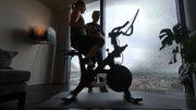 Milliarden-Hype um ein Fahrrad - Peloton im Test