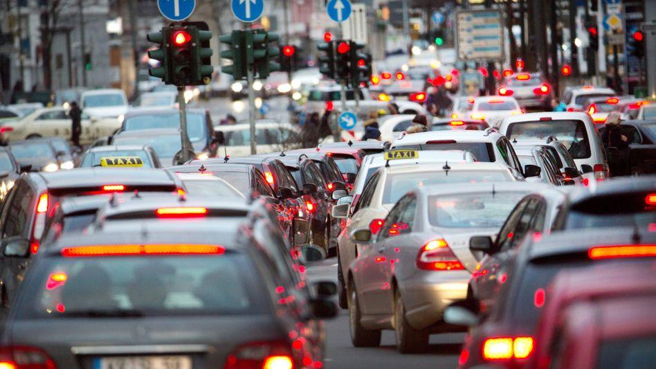 Deutlich weniger CO2-Ausstoß bis 2030: Über den Beschluss der EU-Umweltminister dürfte im EU-Parlament noch hart verhandelt werden