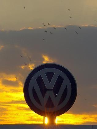 Hickhack: Der VW-Prozess um Lustreisen und Schmiergelder