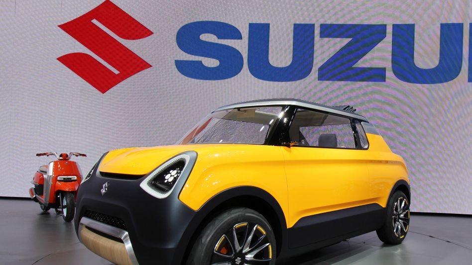 Welche Verbrauchswerte stimmen noch? Mitsubishi gestand bereits Manipulationen bei Verbrauchswerten ein, offenbar hat auch der Konkurrenz Suzuki manipuliert