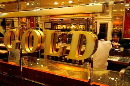 Höhenflug derzeit nicht zu stoppen: Gold wird teurer