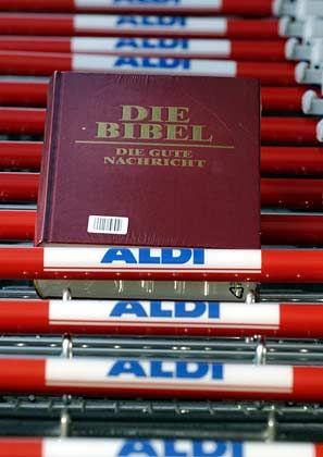 ... und Bibeln
