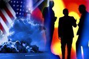 Deutsche Manager nach dem Terror in New York