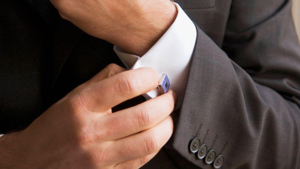 Dresscode: So halten es Dax-Unternehmen