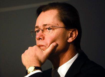 Rückzug: Der neue Arcandor-Chef Eick übernimmt Middelhofs Aufsichtsposten bei Thomas Cook