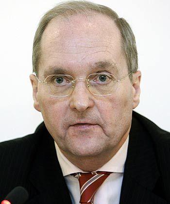 Kursziel Börse: So will es unter anderem Bankchef Hans Berger