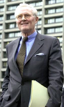 Klare Stellungnahme gegen eine Übernahme: Bundesbank-Vorstand Meister