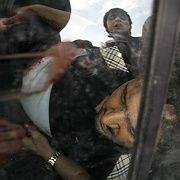 Opfer in Teheran: Sieben Menschen am Rande der Proteste gegen Präsident Ahmadinedschad getötet