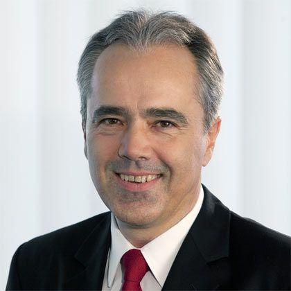 Neu an Bord: Jurist Kraft