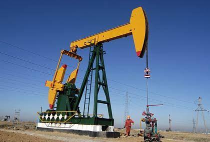 Ölförderung: In Zukunft teurer