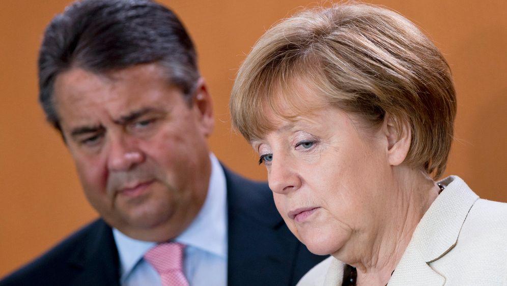 Griechenland vor der Pleite: Diese Akteure entscheiden über den Grexit