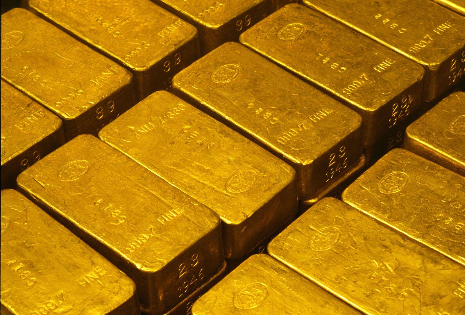 NICHT MEHR VERWENDEN! - Gold / Goldbarren / Edelmetall / Goldpreis