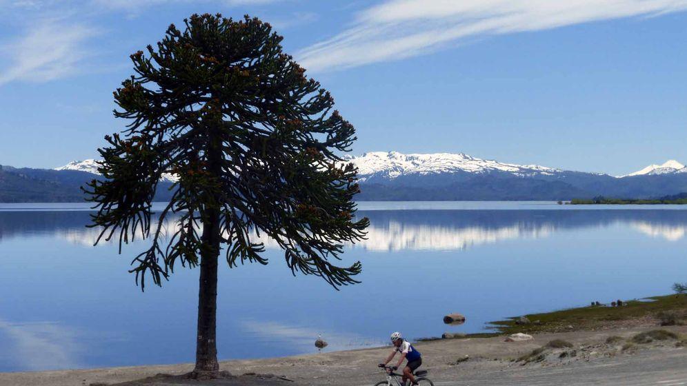 Radrennen Anden Trail: Die letzten Etappen