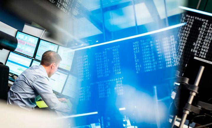 Wie wird sich das Ergebnis der Bundestagswahl auf die Börse auswirken?