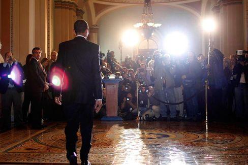 Obama vor Journalisten: Bruch mit der Tradition
