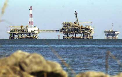 Exxon-Bohrinsel: Mehr als zehn Milliarden Dollar allein im Schlussquartal