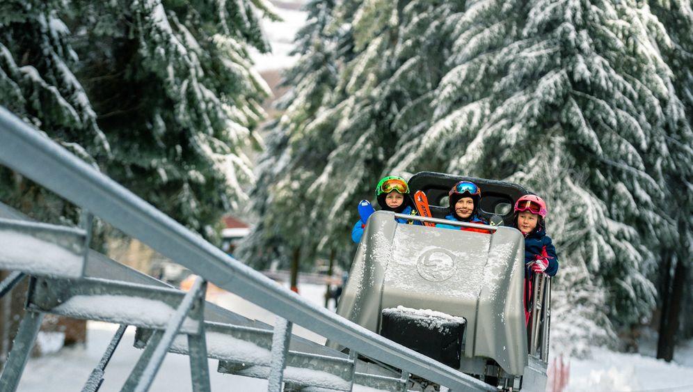 Asten statt Alpen: Deutsche Mittelgebirge im Winterurlaubs-Check