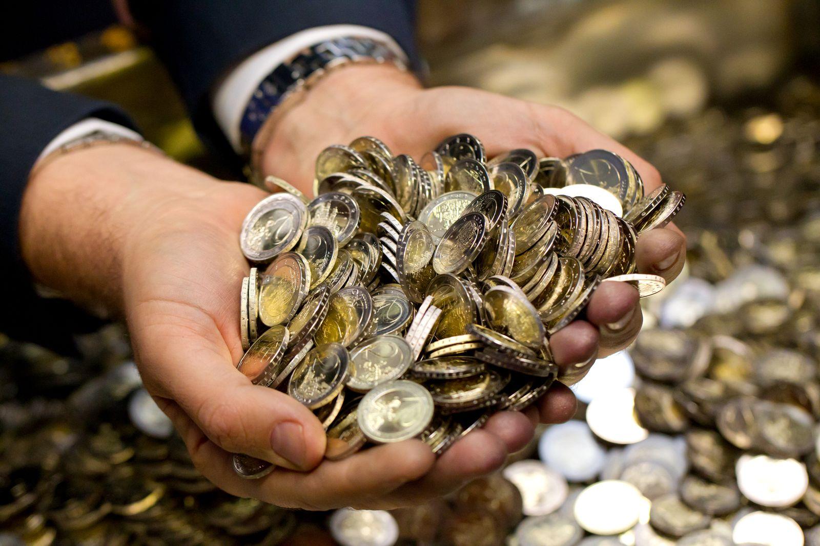 Städte haben wieder Geld in der Kasse