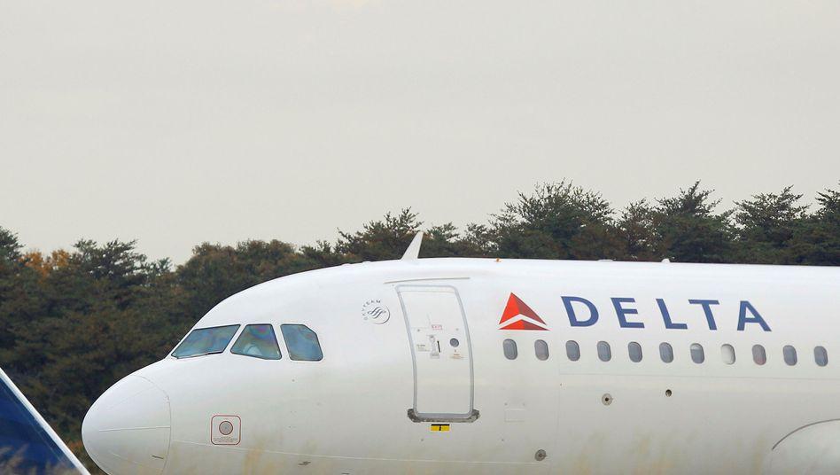 US-Regierung stützt Airlines mit MIlliardenprogramm