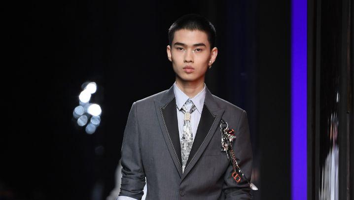 Kragenkult Krawatte