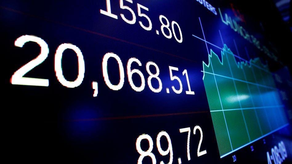 Börse: Die Bafin verbietet den Verkauf von CFDs mit Nachschusspflicht an Privatanleger. Normale Hebelprodukte bleiben von dem Verbot unberührt